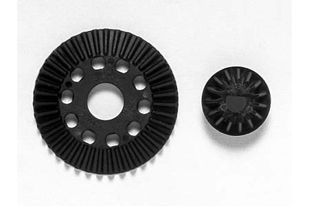 Tamiya F201 G Parts (Ring Gear) 50934