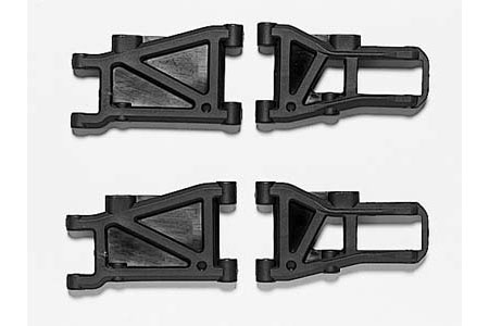 Tamiya TA04-S D Parts Suspension Arms 50942