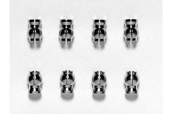 Tamiya 6mm Ball Connector Collar 50961