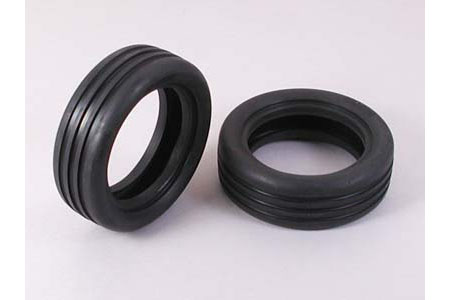 Tamiya Off Road Groove Front Tyre 51207