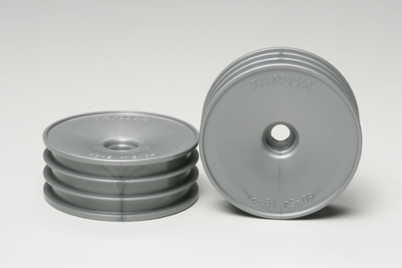 Tamiya Off Road Dish Wheels (F) 51261