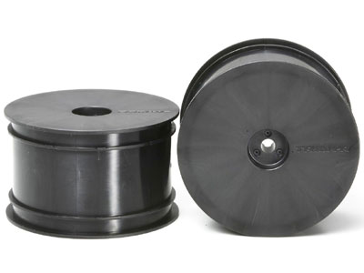 Tamiya DB01 Black Dish Rear Buggy Wheel 51305