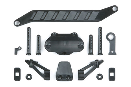 Tamiya Db01 B Parts Bumper 51307