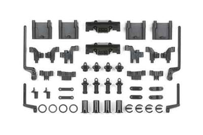 Tamiya M-05 C Parts (Sus. Arms/Body Mnts.) 51391