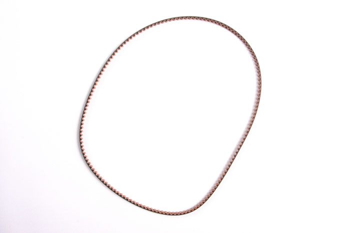 Tamiya Ta06 Drive Belt (453Mm) 51459