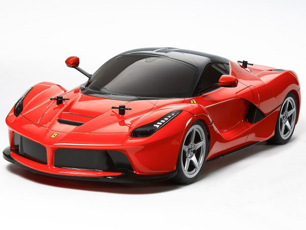 Tamiya LaFerrari Body 51544