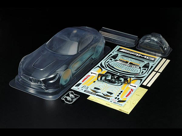 ../_images/products/small/Tamiya Mercedes AMG GT3 Clear Body
