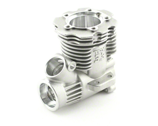 Traxxas Crankcase without Bearings TRX 3.3 5225