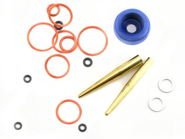 Traxxas O-Ring and Seals Set, Carburettor TRX 2.5 5247