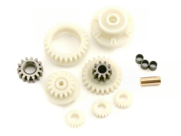 Traxxas EZ-Start 2 Gear Set 5276