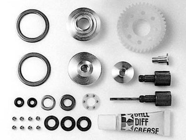 Tamiya Ball Differential Set (Mantaray) 53070