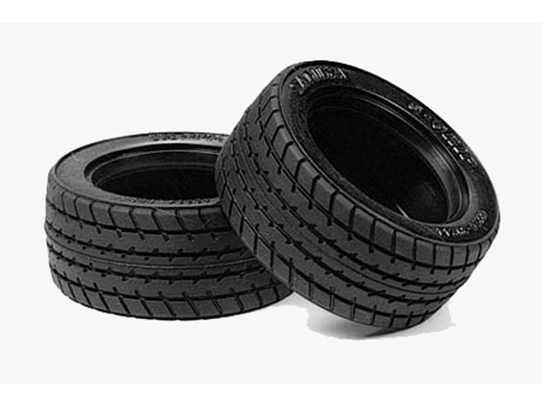 Tamiya M-Chassis 60D Super Grip Radial Tyre 53254