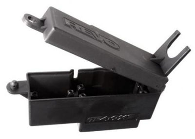 Traxxas Electronics Box - Left/ Box Cover 5325X