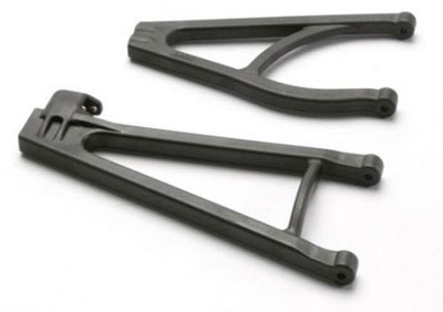 Traxxas Suspension arms, Left Side, 1 Upper, 1 Lower 5328