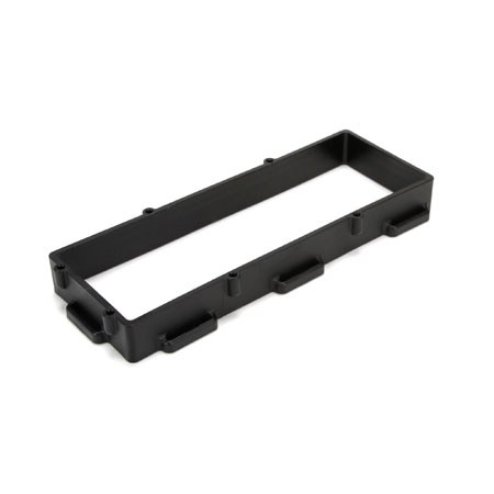 Team Losi Racing Battery Tray: 8IGHTT E 3.0 TLR241012