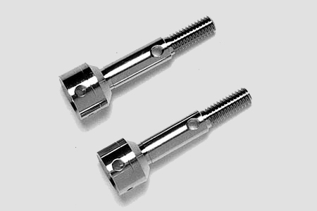 Tamiya Ti Axle For Universal Shaft 53681