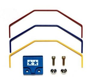 Tamiya TT-01 Rear Stabilizer Set 53695