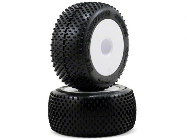 Traxxas Response Pro 3.8inch Tyres Soft Compound 5375