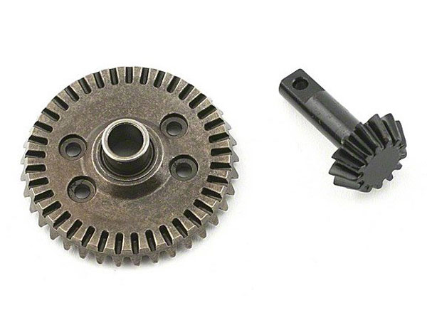 Traxxas Differential Ring Gear/Pinion Gear 5379X