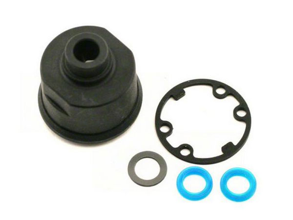 Traxxas Diff Carrier/X-Ring And Ring Gear Gaskets 5381