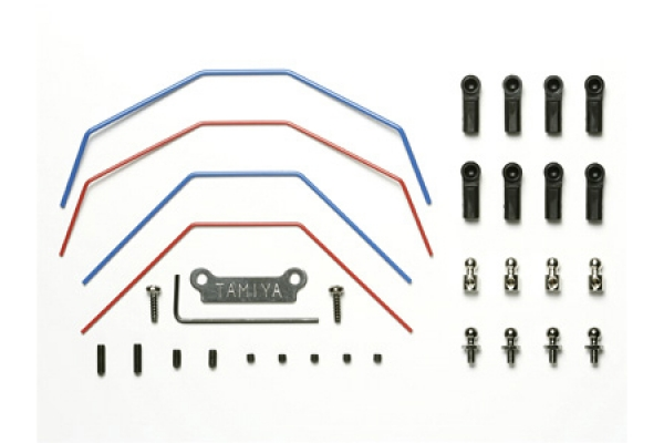Tamiya DT-02 stabilizer Set 53829