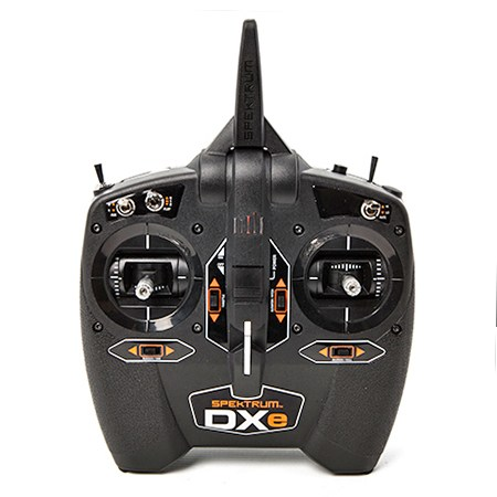 Spektrum DXe Transmitter Only SPMR1000