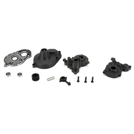 Team Losi Racing 4 Gear Conversion Kit: 22 3.0 TLR332054