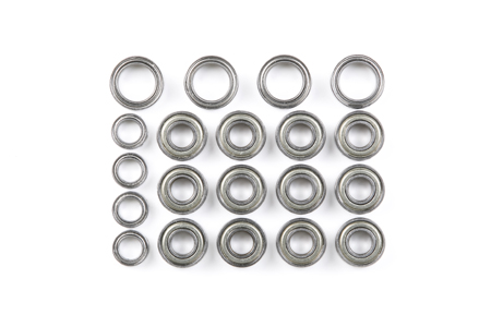 Tamiya Tt-01 Type E Ball Bearing Set (Tt-01) 54025