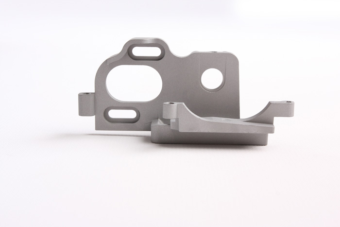 Tamiya Motor Mount For 58435 (Ta-05 V.2) 5405048