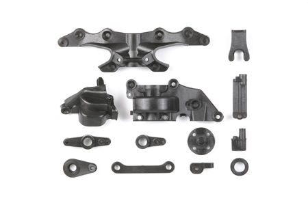 Tamiya Tb-03 Carbon Reinforced K Parts (Tb-03) 54099