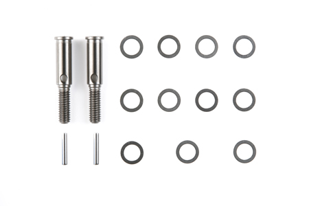 Tamiya M Chassis Reinforced Freewheel Axle 54183