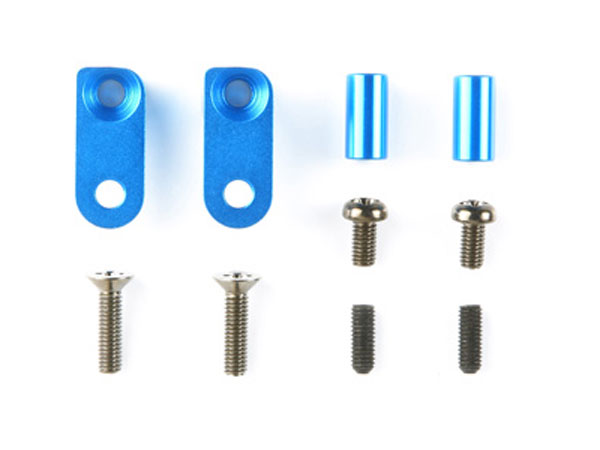 Tamiya M-05 Aluminium Steering Post Set 54193
