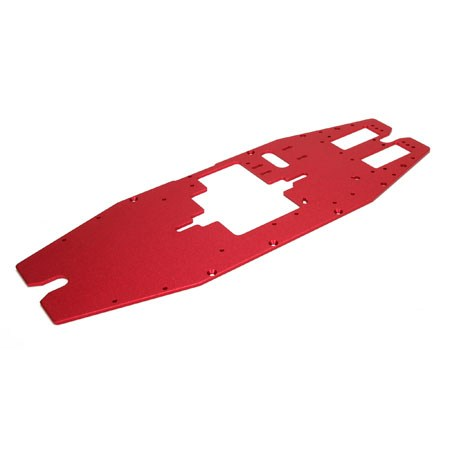 Losi Chassis Plate Top LST XXL2E LOS241010