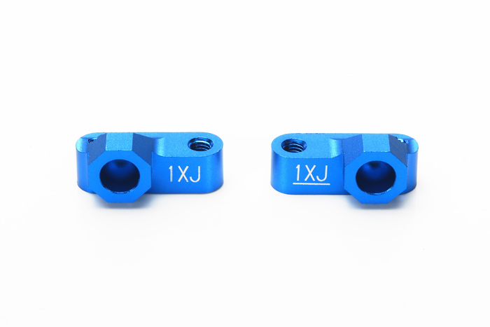 Tamiya Xv-01 Seperate Suspension Mounts1Xj (Xv-01) 54376