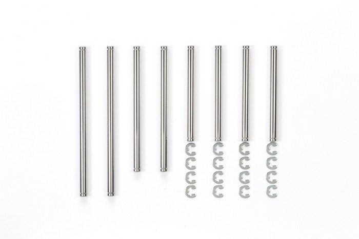 Tamiya M-05 Vii Stainless Sus Shaft (M-05) 54613