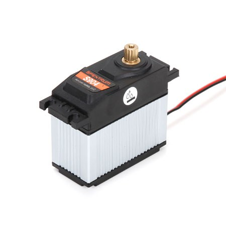 Spektrum S904 1/6 SCALE WP DIGITAL SERVO SPMS904