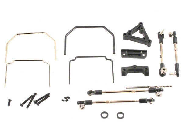 Traxxas Sway Bar Kit for Revo And Revo 3.3 5498