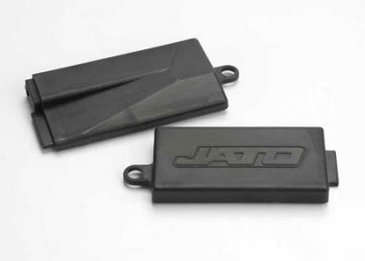Traxxas Receiver Box Cover (For Chassis) 5524