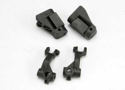 Traxxas Castor Blocks,30 degree (left and right) 5532