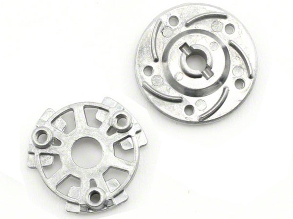 Traxxas Slipper Pressure Plate and Hub 5556