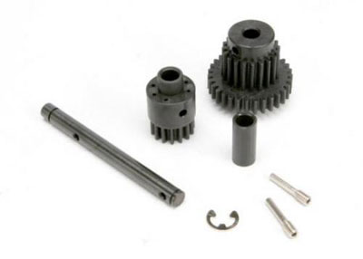 Traxxas Single Speed Conversion Kit 5593X