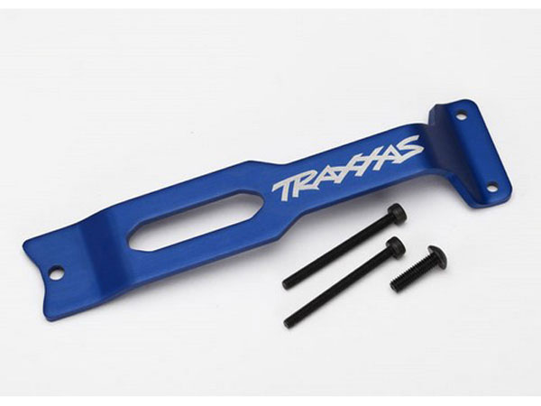 Traxxas Chassis Brace, Rear (fits E-Revo / Summit) 5632