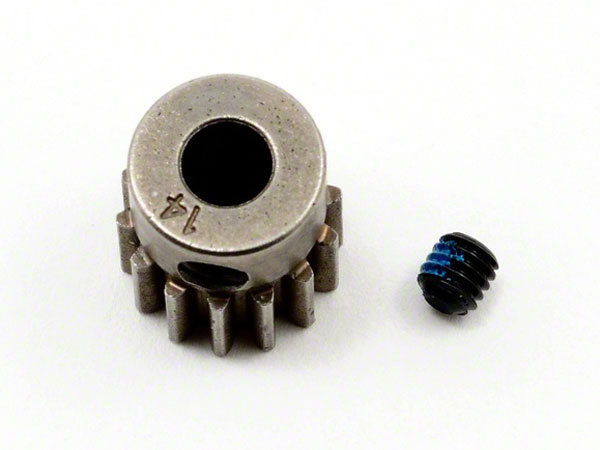 Traxxas 14T 32DP Pinion - 5MM 5640