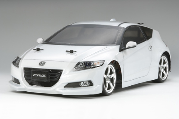 Tamiya Honda CR-Z Body 51452