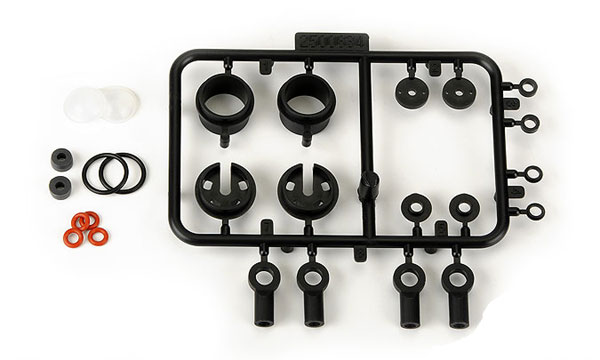 Pro-Line PowerStroke Shocks Rebuild Kit PL6063-02