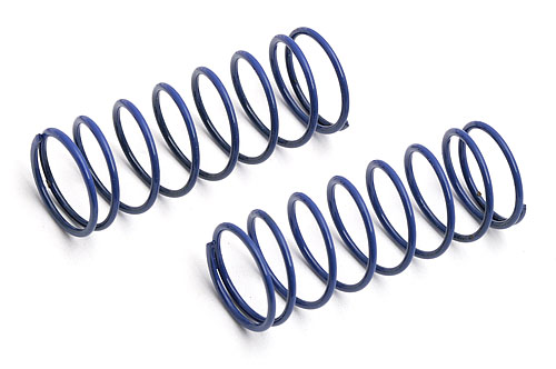 Associated Blue Front Spring AS6497