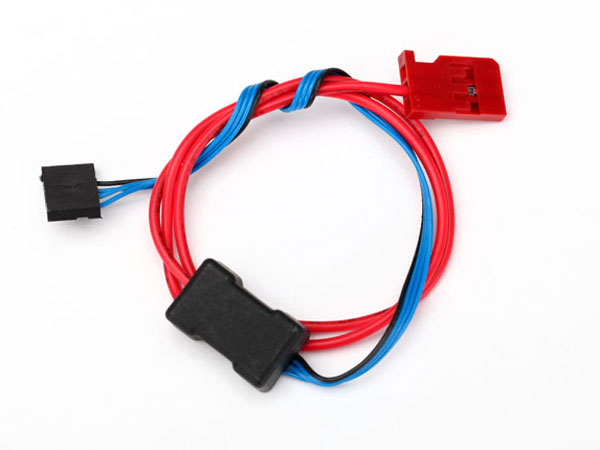 Traxxas Auto-Detectable Voltage Sensor 6527