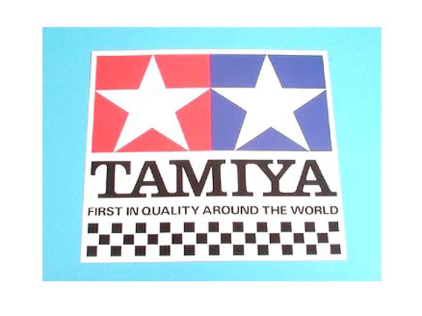 Tamiya decals stickers for rc model car bodyshells body shop bodyshells for radio controlled cars