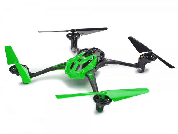 ../_images/products/small/La Trax Alias Quad Rotor Helicopter RTF 2.4GHz - Green