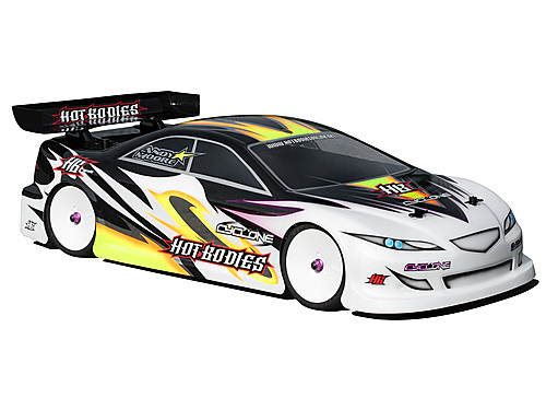 Image Of Hot Bodies Moore-speed Mazda 6 Body (190mm)